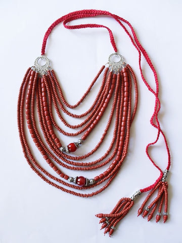 handcrafted necklaces online