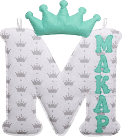 Personalized Baby Gifts Crown - Toy