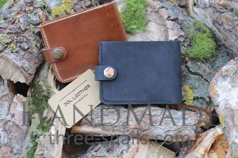 «Real Man» Wallet - Melnichenko1