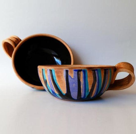 Eramic Cups Set For Beloved - Cup And Mug