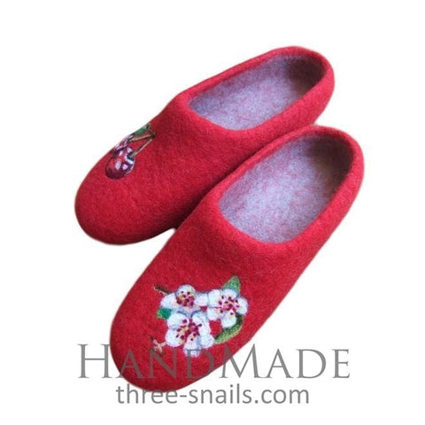 Slippers For Girls Herry-Tree - Booties