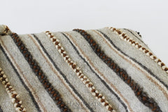 Striped Rug Texture - Rug