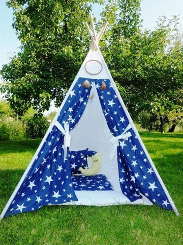 Teepee For Kids Star - Toy