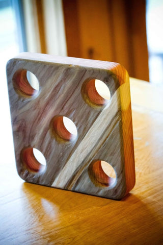 Wood Table Trivet - Trivet