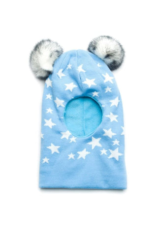 Wool Winter Hat For Children - Baby Clothes