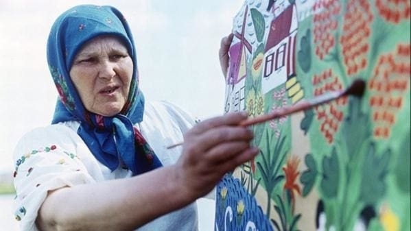 10 Prominent Women Who Had Made A Signifiant Contribution To The Development Of Ukraine