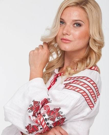 Embroidery Day In Ukraine: National Unity Holiday