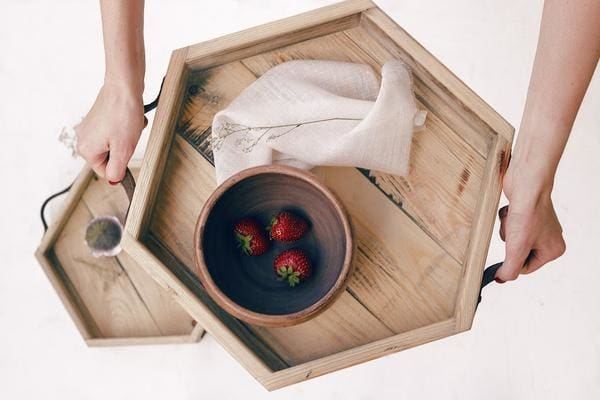 How To Clean Wooden Cookware