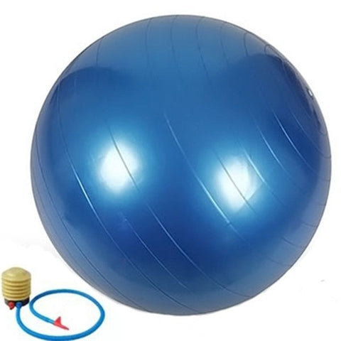 85 CM Yoga Ball with Free Air Pump