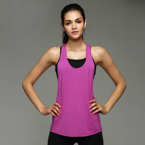 Womens FitnessTop for Yoga, Gym