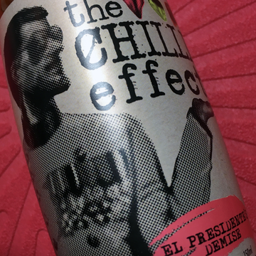 [REVIEW] The Chilli Effect El Presidente's Demise