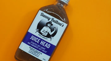 [REVIEW] Danny Balboa's Juice Head