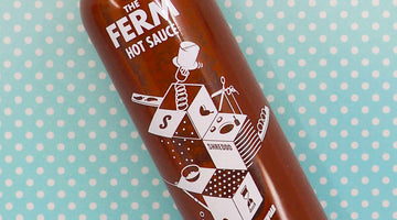 [Review] The Ferm Hot Sauce