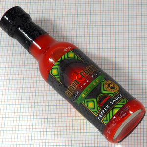 Cobra Chilli Reaper Extreme Pepper Sauce 150ml ChilliBOM Hot Sauce Club Australia Chilli Subscription Gifts SHU Scoville