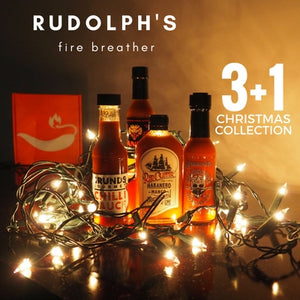 Rudolph's Fire Breather 3+1 Bottle Bonus