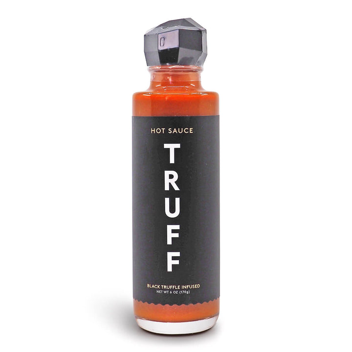 Truff Hot Sauce 170g ChilliBOM Hot Sauce Club Australia Chilli Subscription Gifts SHU Scoville