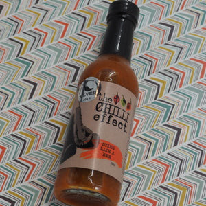 The Chilli Effect Sting Like a Bee Hot Sauce 250ml stylised ChilliBOM Hot Sauce Club Australia Chilli Subscription Gifts