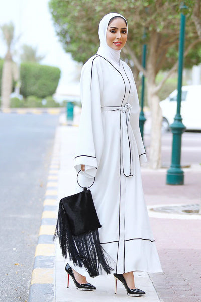 Modest Outfits For Summer