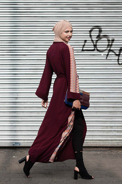 What Is An Abaya