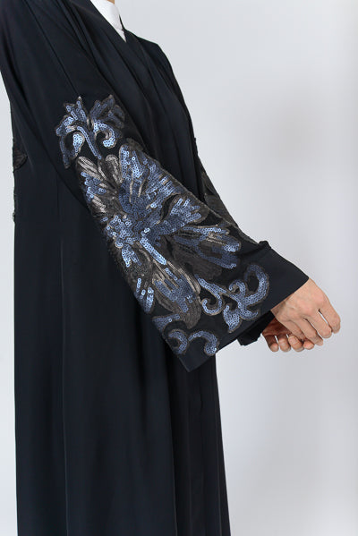 Modest Outfits Sequins