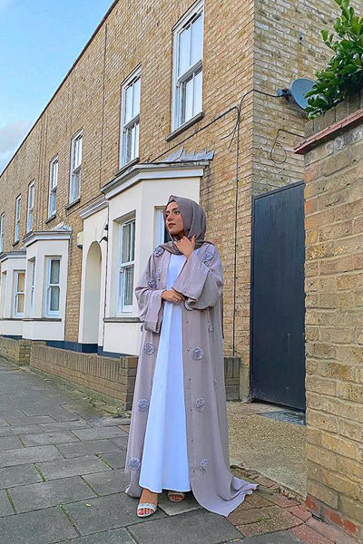 What Abaya to Wear as a Wedding Guest