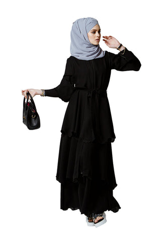 998e26f4856e MAWLANA ABAYA. £120.00. QUICK VIEW · FERADJE London Unicorn abaya UK