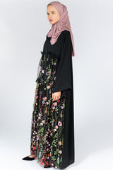 FERADJE London Majesty abaya UK