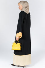 FERADJE London Tonal abaya UK