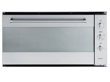 Elba 90cm Fan Assisted Gas Oven