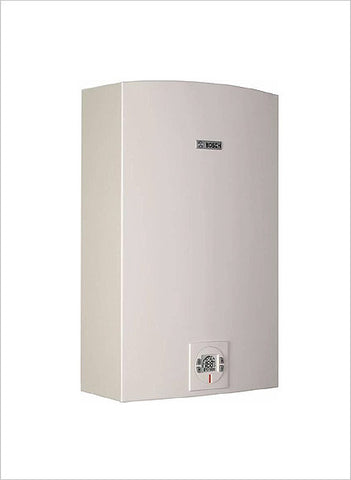 Bosch Therm 8000, 27 l/min, condensing, LPG