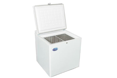95L Gas Household Freezer