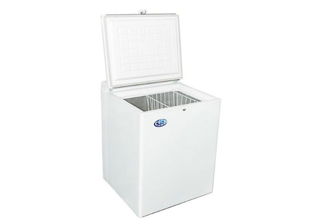 Cold Factor 120L Household Gas Chest Freezer
