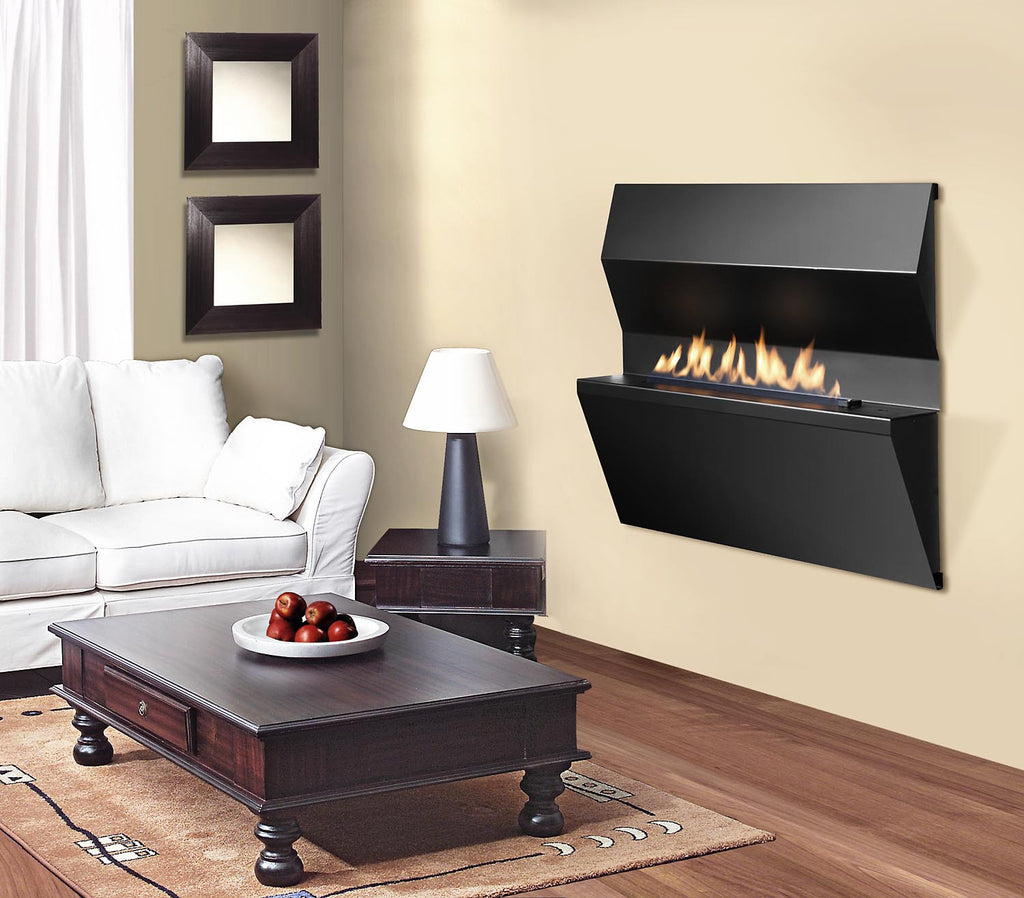 Picasso Fire Place