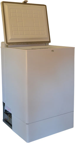 Cold Factor Household 120L Paraffin Chest Freezer