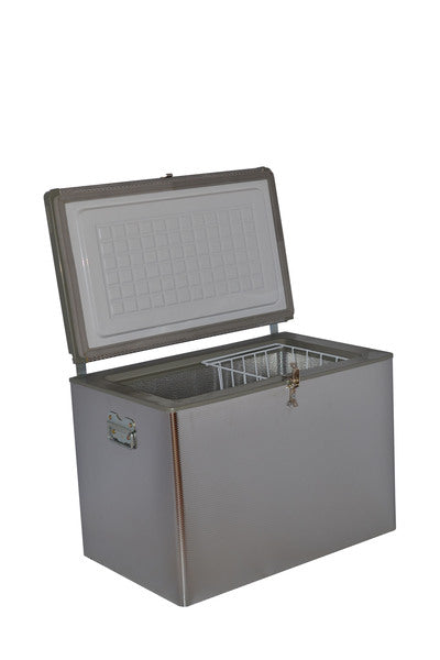 Stainless Steel Cooler Box