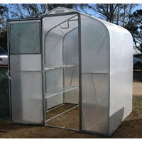 Hot House - (1800W x 2210H) -Adloheat-Horticultural-And-Agricultural-Products