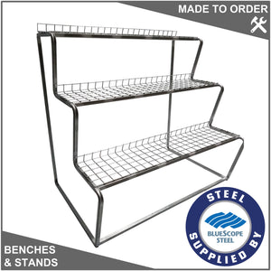 3 Tier Plant Stand - Assorted Sizes