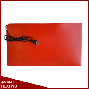 Animal Heat Pad - Flexible (range of sizes available)