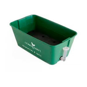 GreenSmart® 40L Self-Watering Pots