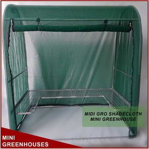midi gro mini shadehouse