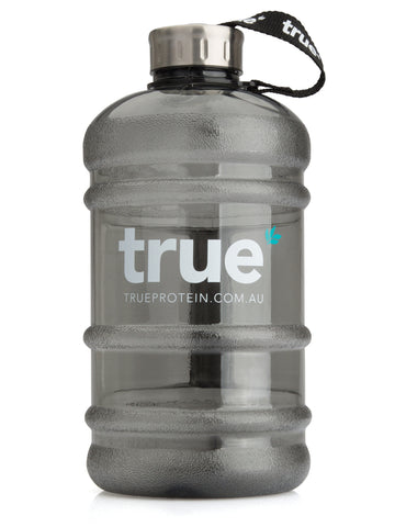 True Protein Half Gallon Water Bottle