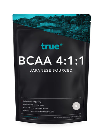 True Japanese BCAA 4:1:1