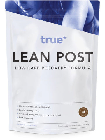 True Lean Post