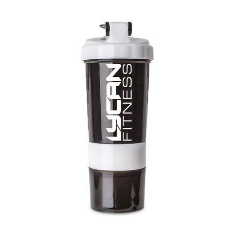 Supplement Shakers
