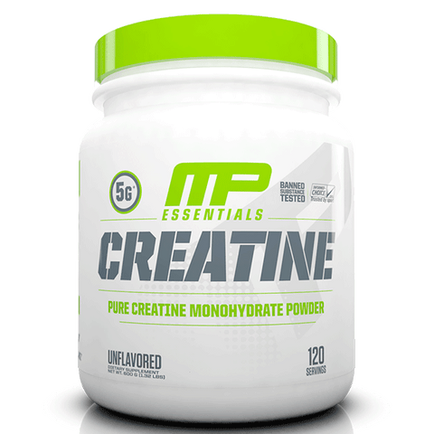Muscle Pharm - CREATINE