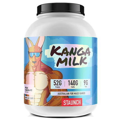 Staunch Nation Kanga Milk