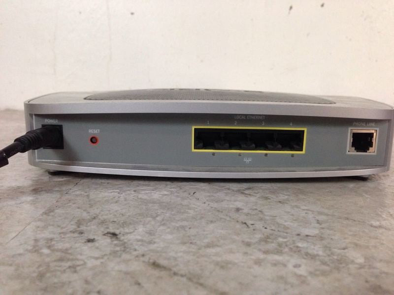 2Wire Gateway RG2700HG-00 Router - The Local Flea