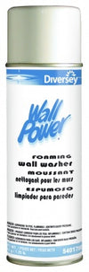 Surface Cleaner Wall Power® Alcohol Based Foaming 20 oz. NonSterile Can Floral Scent