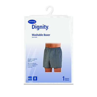 Dignity® Washable Men's Boxers