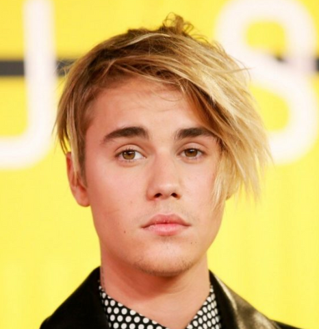 Brush your hair Beiber!!!